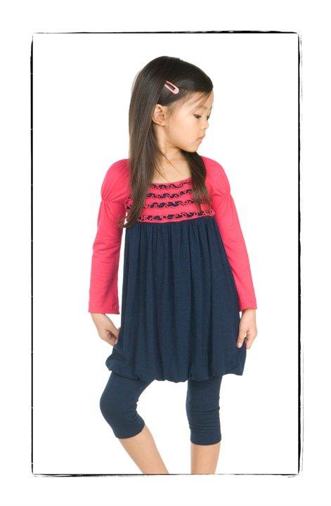 Luna Luna Copenhagen, vestidos y conjuntos para niñas