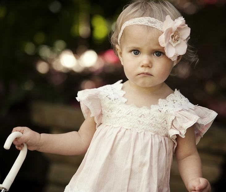 Vestidos bebé ceremonia - Imagui