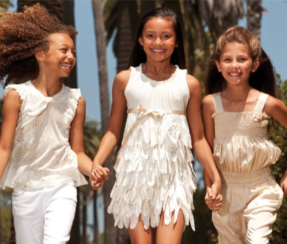 Monnalisa, moda para niñas y jovencitas colección de verano, moda infantil de Jaki@@ por Monnalisa