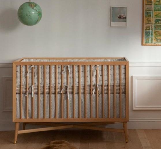 Dwell Studio, cunas para bebé y accesorios, muebles infantiles de Dwell Studio