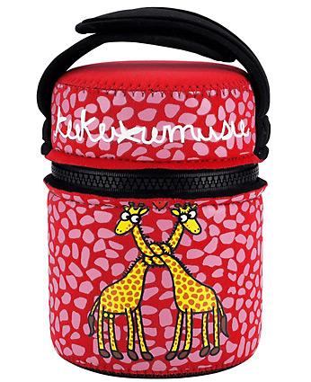Kukuxumusu, vajillas, baberos y bolsos para bebé, accesorios de puericultura de Kukuxumusu en Tutete.com
