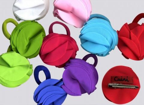 Cuini, diademas, gomas, accesorios para el pelo para niñas, accesorios de moda de Cuini