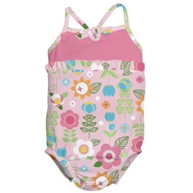 iPlay, bañadores para bebé con protección solar y pañal integrado, moda de baño infantil, puericultura de iPlay