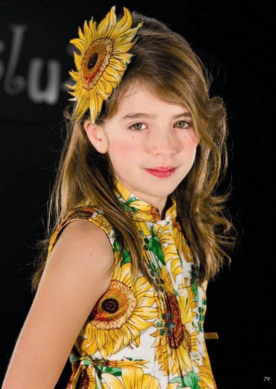 Trasluz, moda infantil y para adolescentes, ropa para niños colección de verano de Trasluz