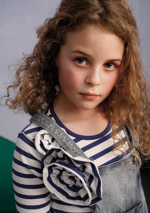 Tumble and Dry, moda infantil, ropa para niños y niñas colección otoño-invierno de Tumble and Dry
