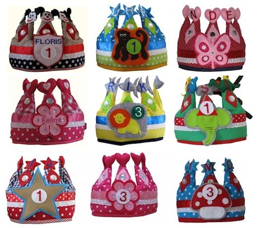 Laulicious accesorios infantiles para fiestas de - Detalles para cumples infantiles ...