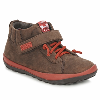 Spartoo.es, calzado infantil vuelta al cole, zapatos para chicos colección otoño-invierno en Spartoo.es