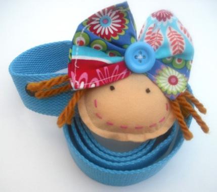 Tu Hadita Florita, camisetas y accesorios infantiles, moda para niños artesanal