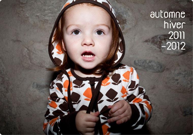 L'Asticot, ropa para niños, moda infantil otoño-invierno, ropa cómoda y original de L'Asticot