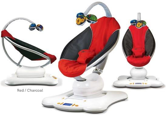 MamaRoo, hamaca para bebé, accesorios de puericultura, hamaca balancín multiusos MamaRoo