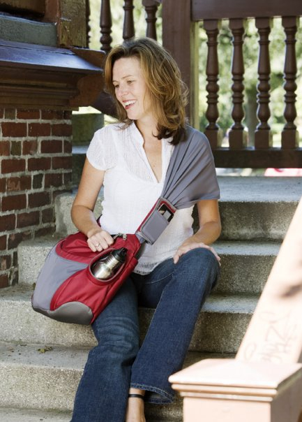 Go GaGa, bolsos de maternidad, bolsos cambiadores para bebé versátiles y modernos Go GaGa