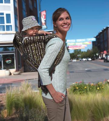 Kokopax, bolsos cambiadores para bebé y portabebés de Kokopax