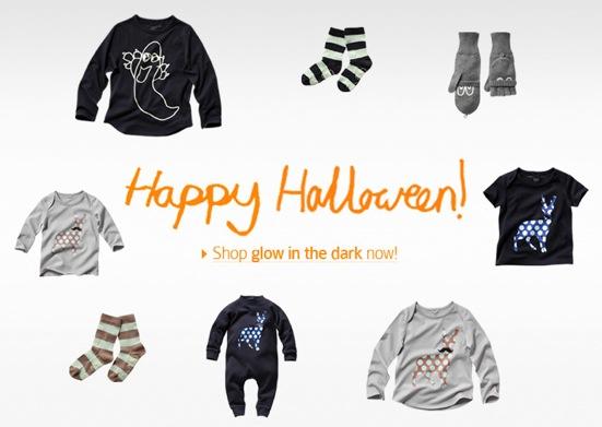 Stella McCartney Kids, moda infantil, ropa para niños colección otoño-invierno especial Halloween Stella McCartney