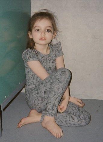 Soft Gallery, ropa infantil de diseño, moda infantil con estampados originales de Soft Gallery