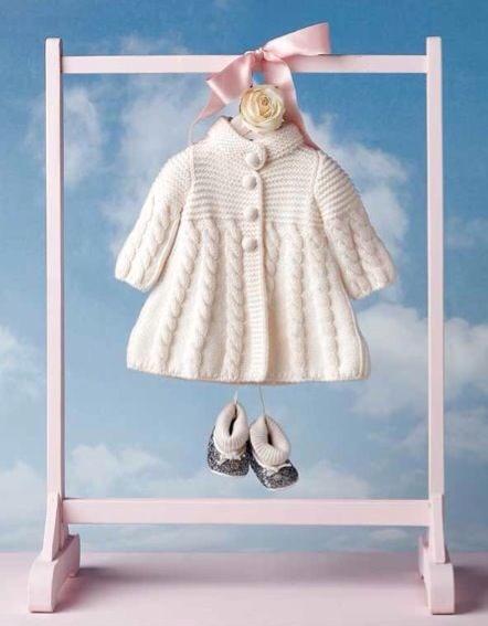 ... infantil, ropa para niñas otoño-invierno de Monnalisa | Minimoda.es