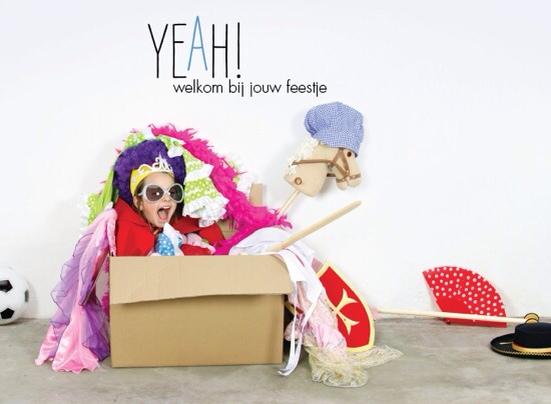 De Verkleed Keet, fiestas infantiles, ideas de negocio , tu propia empresa dedicada a los niños, inspiración De Verkleedkeet