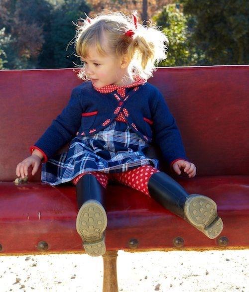 Ropa De Baño Infantil Tuc Tuc:Tuc Tuc, moda infantil, ropa para niños y niñas otoño-invierno de