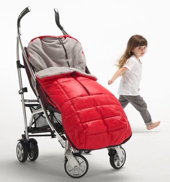 Bimbi Dreams, sacos para el cochecito y la cuna del bebé, sacos de invierno para bebés de Bimbi Dreams