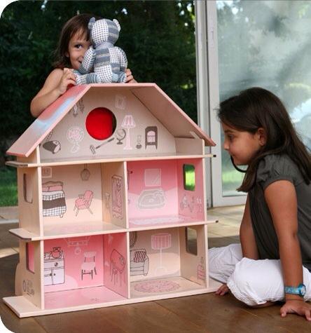 Green Lullaby, regalos infantiles originales y ecológicos, regalos y juguetes de Green Lullaby