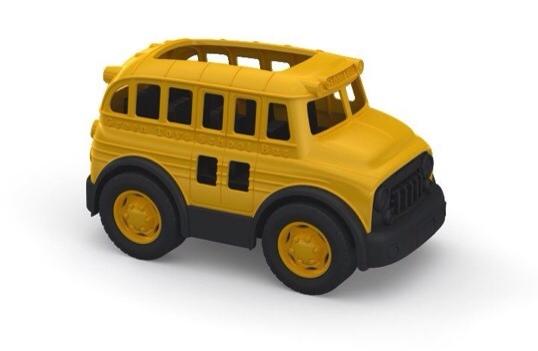 Green Toys, regalos infantiles originales y ecológicos, juguetes realizados de manera responsable de Green Toys
