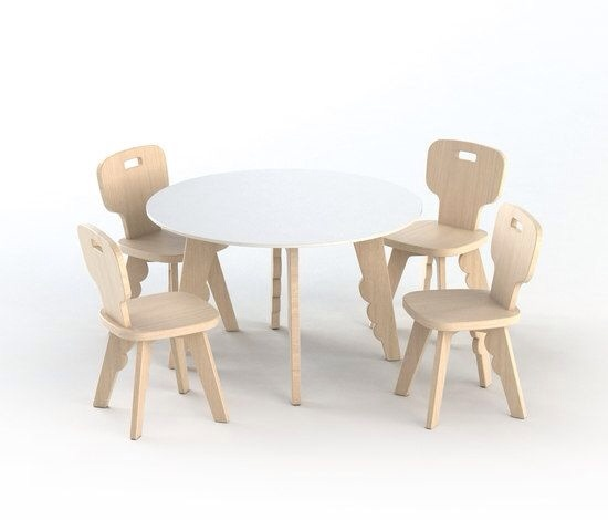 Magis estudio mariscal silla mesa y trono colecci n me - Mesa estudio infantil ...