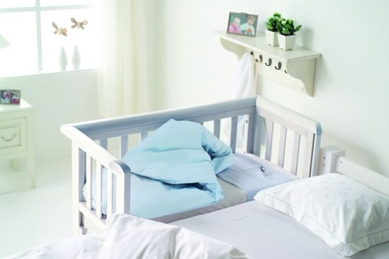 Troll Nursery, muebles cambiadores, cunas, minicunas, mueble infantil de Troll Nursery