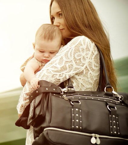Nest bolsos cambiadores, bolsos de maternidad, accesorios de puericultura de Nest
