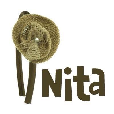 Nita, complementos infantiles para el pelo, accesorios para niñas, nueva tienda online de Nita.com.es, Oferta especial domingo 18 de diciembre !