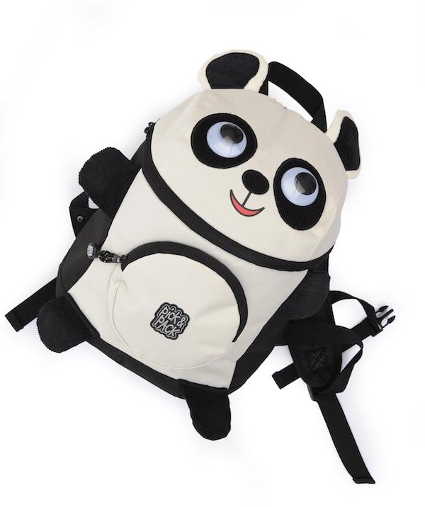 Pick & Pack mochilas infantiles, bolsas y mochilas para niños con formas originales de Pick & Pack