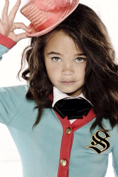 Stylistix, nueva marca de moda infantil, ropa para niños y niñas colección de verano de Stylistix