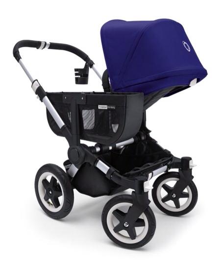 Bugaboo 2012 colores intensos, nuevos sets de fundas en colores intensos para todos los modelos Bugaboo en edición limitada