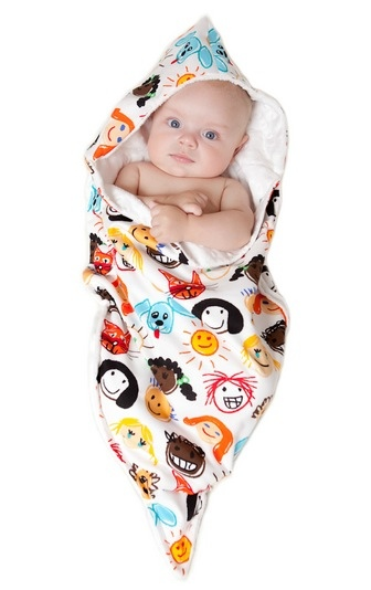 Lala's Pequeños, sacos para bebé, accesorios de puericultura hechos a mano de Lala's Pequeños