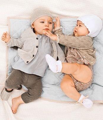 h m moda beb ropa para reci n nacido colecci n de. Black Bedroom Furniture Sets. Home Design Ideas
