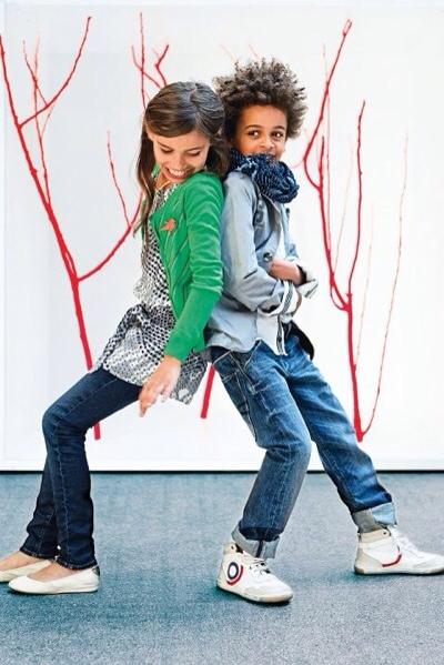 CKS,moda infantil original, ropa de verano para niños y niñas de CKS