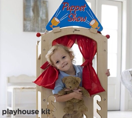 Little Partners, juguetes y juegos originales, juguetes multiusos, accesorios prácticos para niños