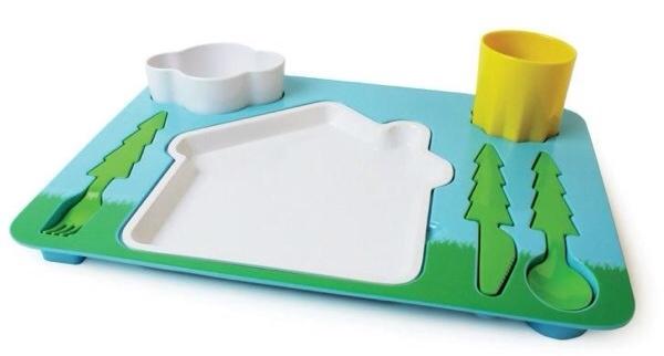 DOIY Design, accesorios de puericultura, vajillas infantiles de diseño original DOIY