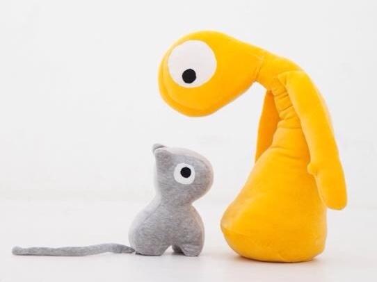 Olli + JeuJeu, marca de básicos para bebé, accesorios de decoración y juguetes Olli + Jeujeu