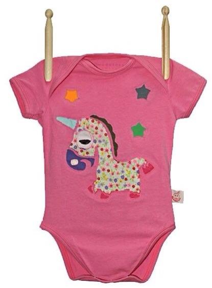 Bébéboom, bodies para bebé, moda para bebé original, colección de verano de Bébéboom