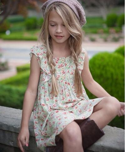 Matilda Jane, moda infantil, vestidos para niñas ...