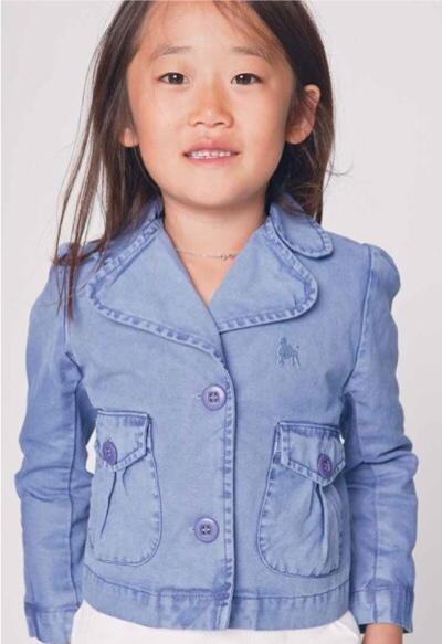Shampoodle, ropa para niños, moda infantil colección de verano de Shampoodle