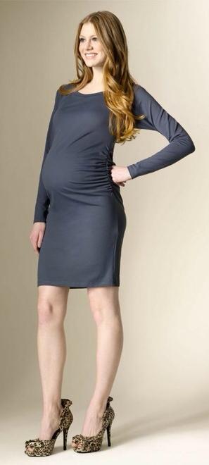 Rosie pope moda maternidad ropa para embarazadas for Moda premama invierno