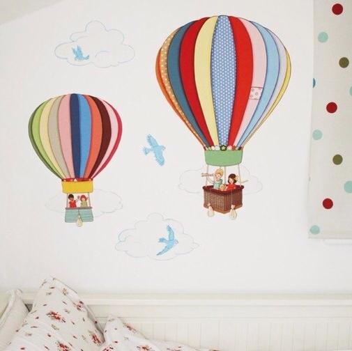 Bebabe archivos - Decoracion paredes habitacion infantil ...