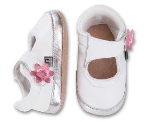 Zapatitos de verano para bebés