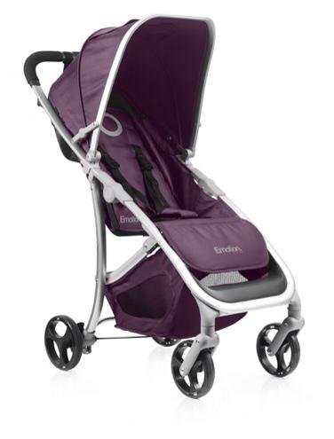 Silla de paseo para beb emotion de babyhome funcional ligera y compacta con un magn fico dise o - Silla paseo compacta ...