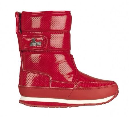 Botas para nieve niños - Imagui