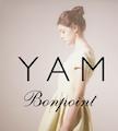 yam bonpoint logo