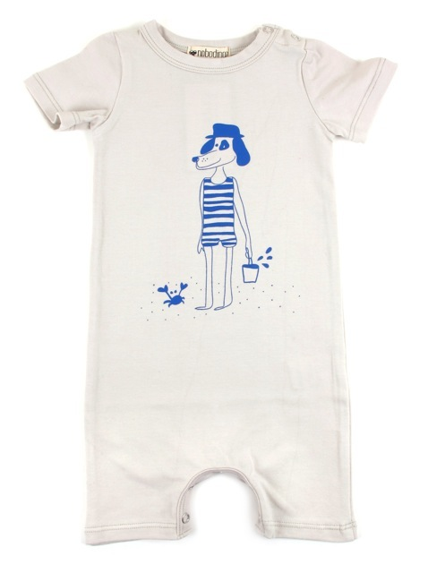 bodyshort-pomelo-bebe-gris-perro