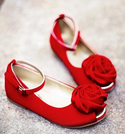 Joyfolie, zapatos coquetos para niñas
