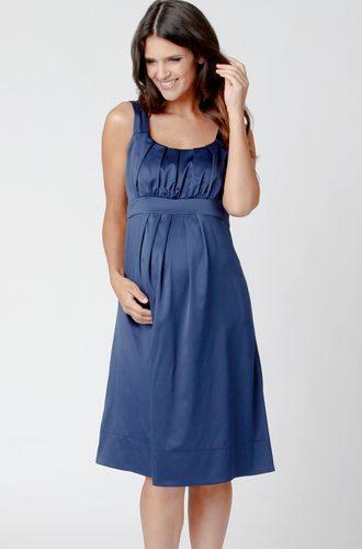 Chiffon Casual Dress Design