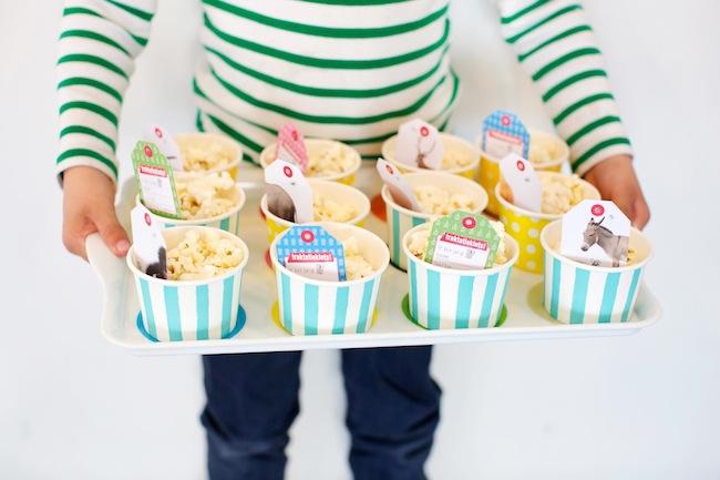 Ideas fiesta de cumplea os ni os peque os de 3 a 6 a os - Cumpleanos para ninos de 10 anos ...